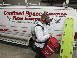 Confined Space Rescue Services