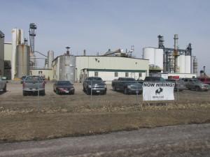 Buffalo Lake Biofuels