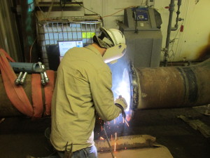 Welding and Fabrication Experts